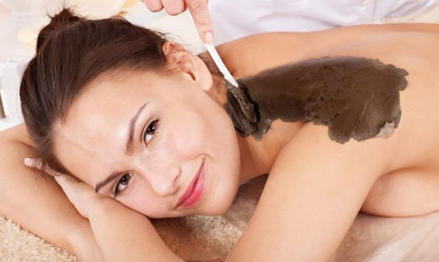 Mud Treatment with 30-Minute Massage