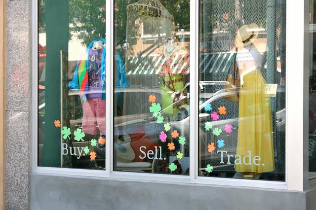 Buffalo Exchange Buy Sell Trade