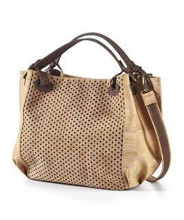 Eve Cork Bag