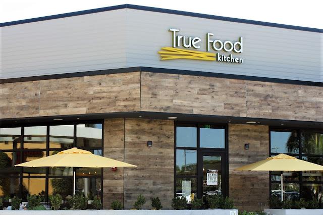 True Food Kitchen Street View