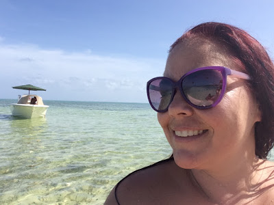 What to Pack for a Weekend in the Florida Keys sandbar