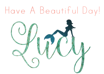 Have A Beautiful Day, Lucy ~~*