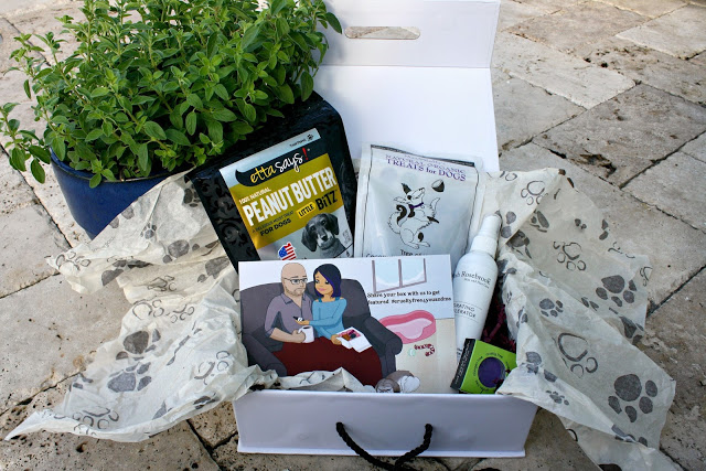 Cruelty Free For You and Me Subscription Box products