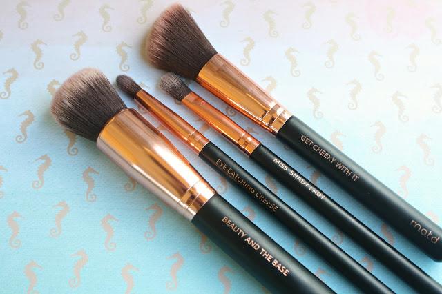 MOTD Brushes Blog Title
