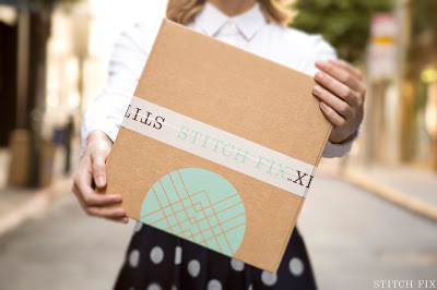 Stitch Fix subscription service