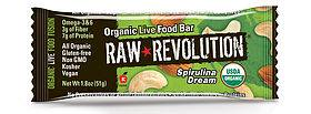 Raw Revolution Bars