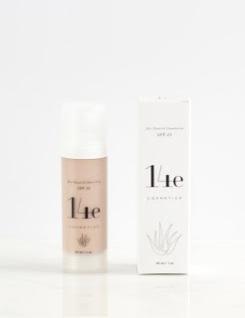 14e Cosmetics Aloe Foundation