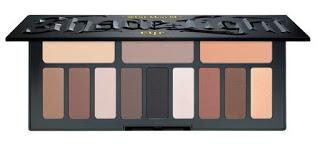 Kat Von D Shade & Light Eyeshadow Palette