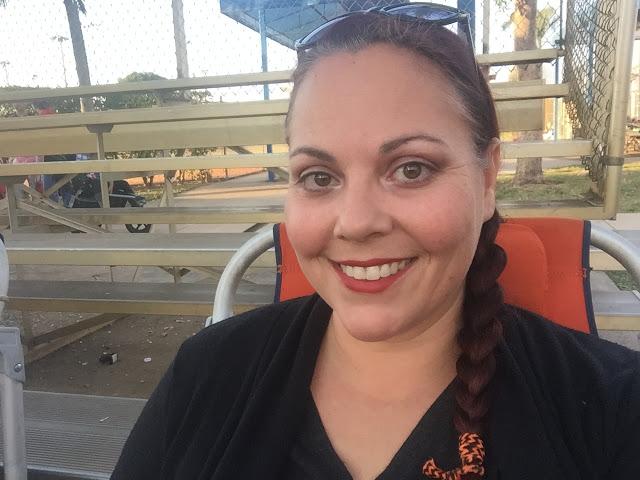 Kat Von D Everlasting Liquid Lipstick Project Chimps baseball mom