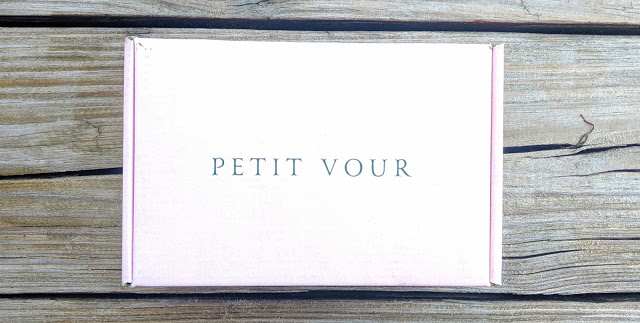 Petit Vour Vegan and Cruelty Free Subscription Service