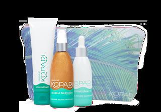 Kopari Beauty Bag