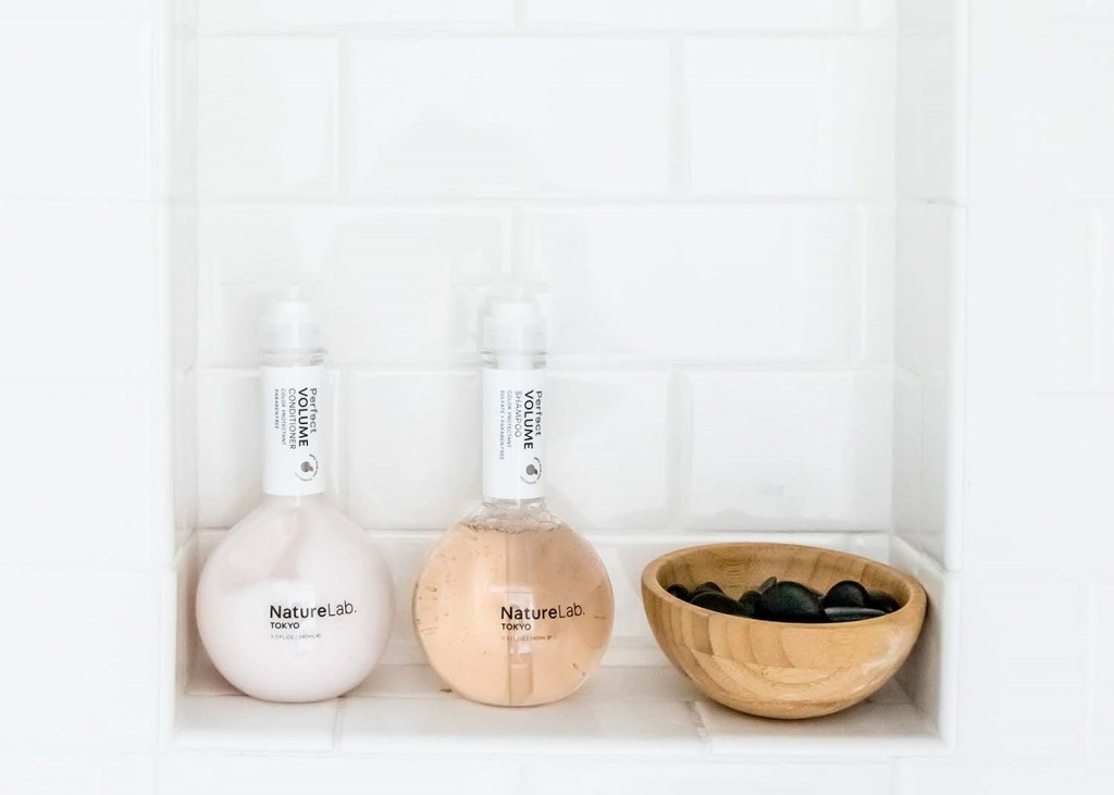 naturelab+tokyo+volume+shampoo+conditioner