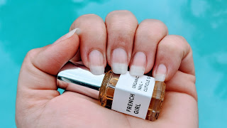 French Girl Organic Nail & Cuticle Oil